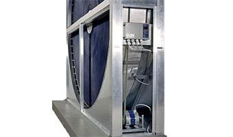 Emotron EMX Heat Exchanger Drive